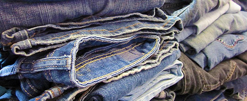 5 Ways to Reduce Clothing Waste - Sustainability