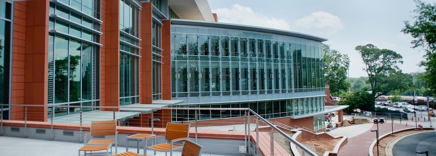 Sustainability In Talley Student Union