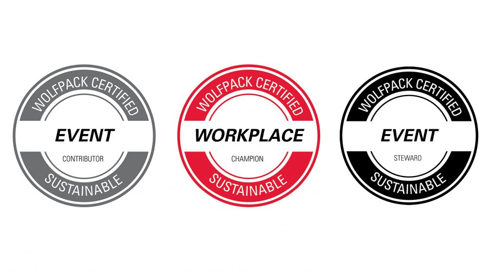 Certify Your Nc State Workplace Or Campus Event For Sustainability