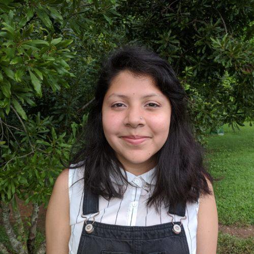 Jaeleen Mendoza