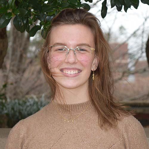 Emily Applegate