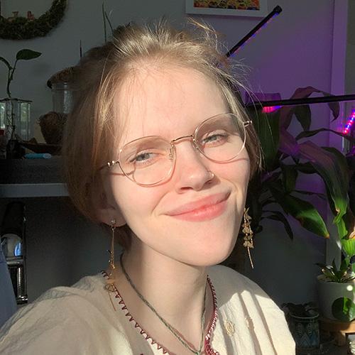 Sarah Austin
