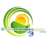 City-of-Raleigh-Environmental-Award