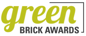 Green Brick Award