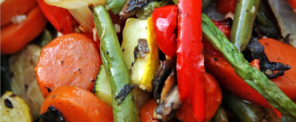 FoodCon Provides Taste of Sustainable Food Industry