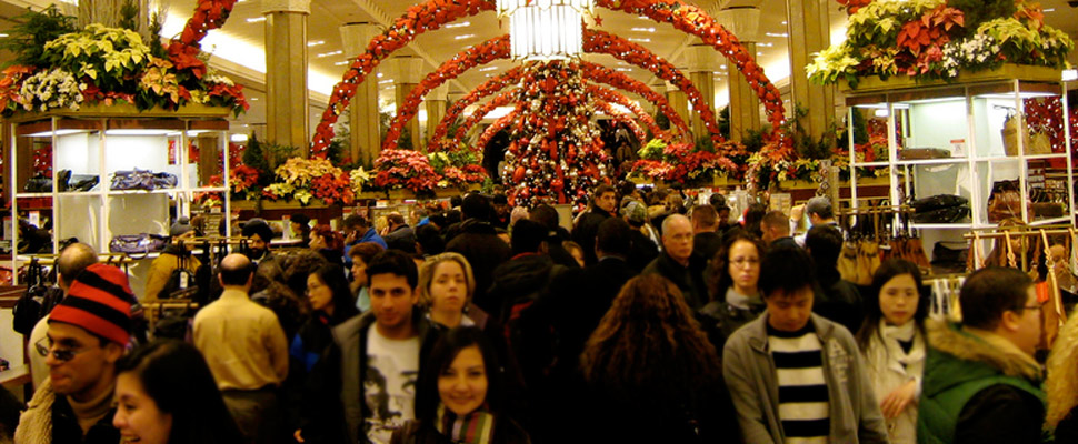 Your Free Holiday Sustainable Shopping Guide