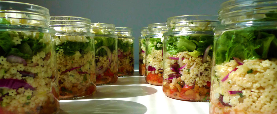 Your Too-Busy Excuse For Non-Healthy Lunches Just Disappeared