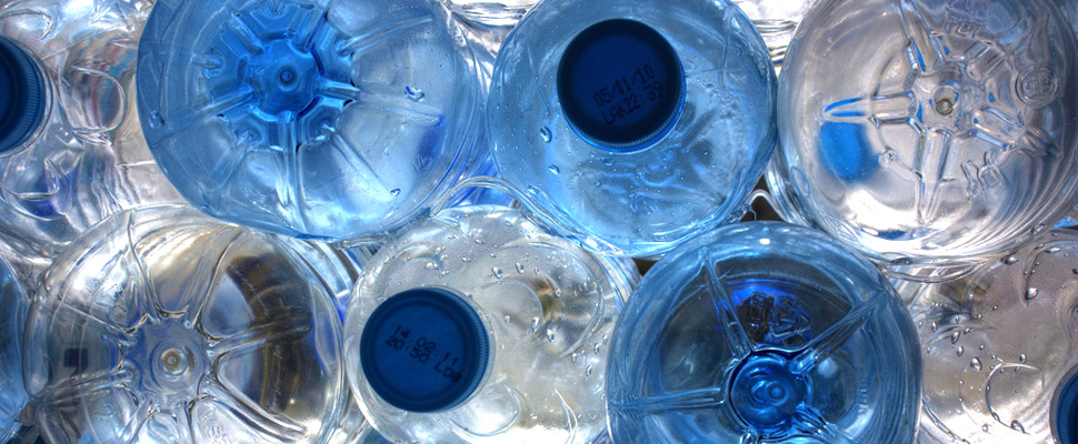 4 Reasons to Bottle Up Your Thirst for Bottled Water