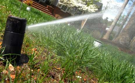 water reuse raleigh