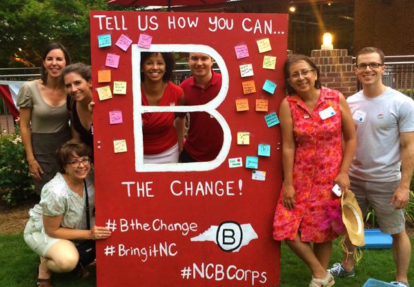 NC State boosts B Corp movement in North Carolina