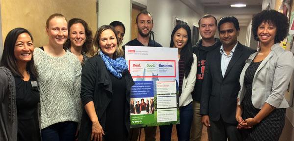 Kross Preps Students To Land Sustainability Dream Job