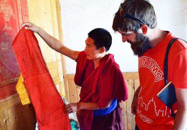 Entrepreneurial spirit drives student's sustainability impact