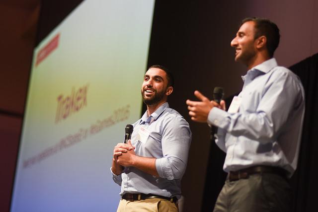 Winning Student Entrepreneurs Focus on Fresh Air, Efficiency