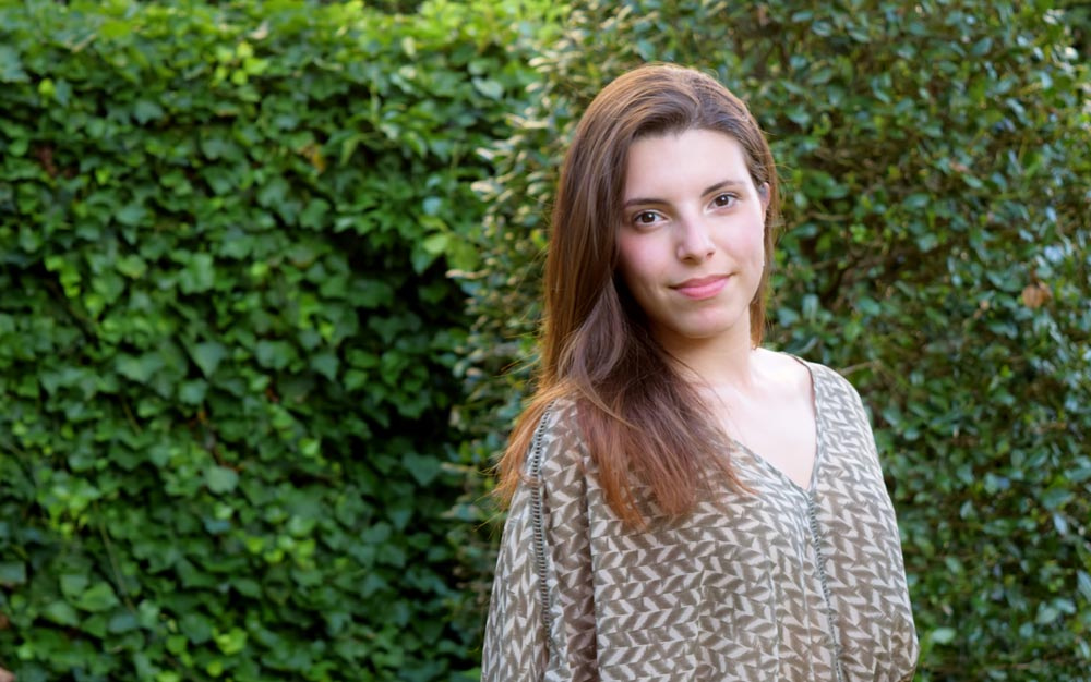 Creativity, Sustainability Power Alex Hsain's Research