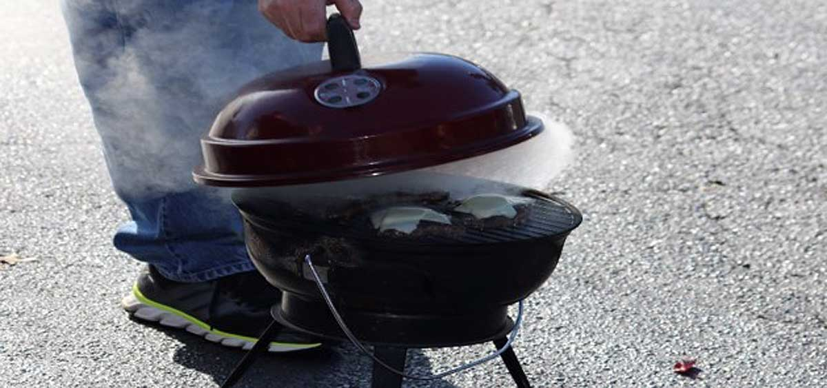 Research Reveals Air Quality Impacts Of Football Tailgating