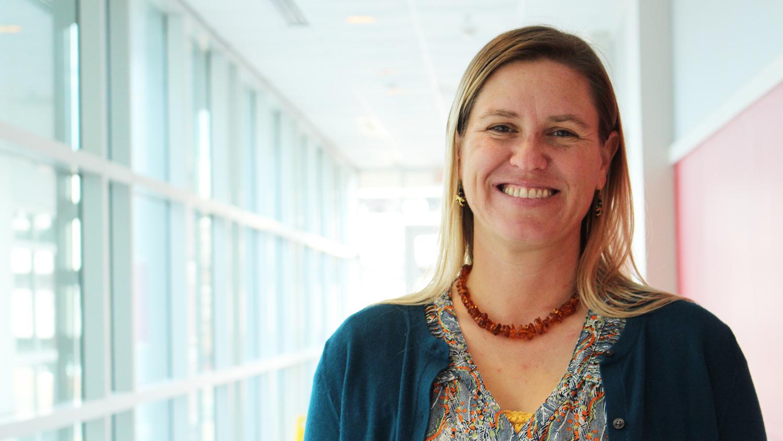 Student Spotlight: Johnson Studies Farm-Level Food Loss