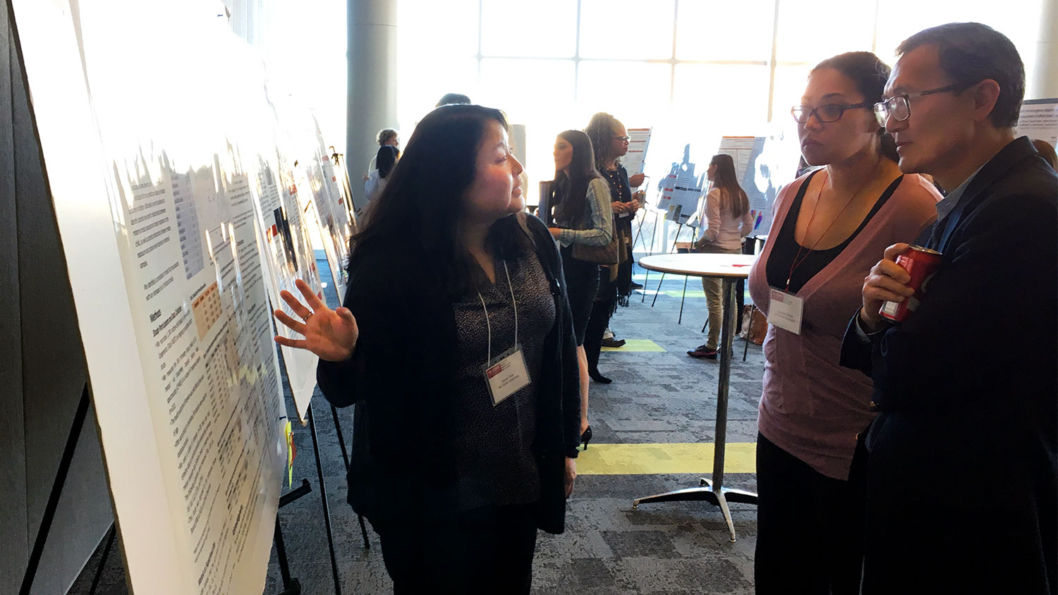 Symposium Highlights NC State Research On Toxic Metals