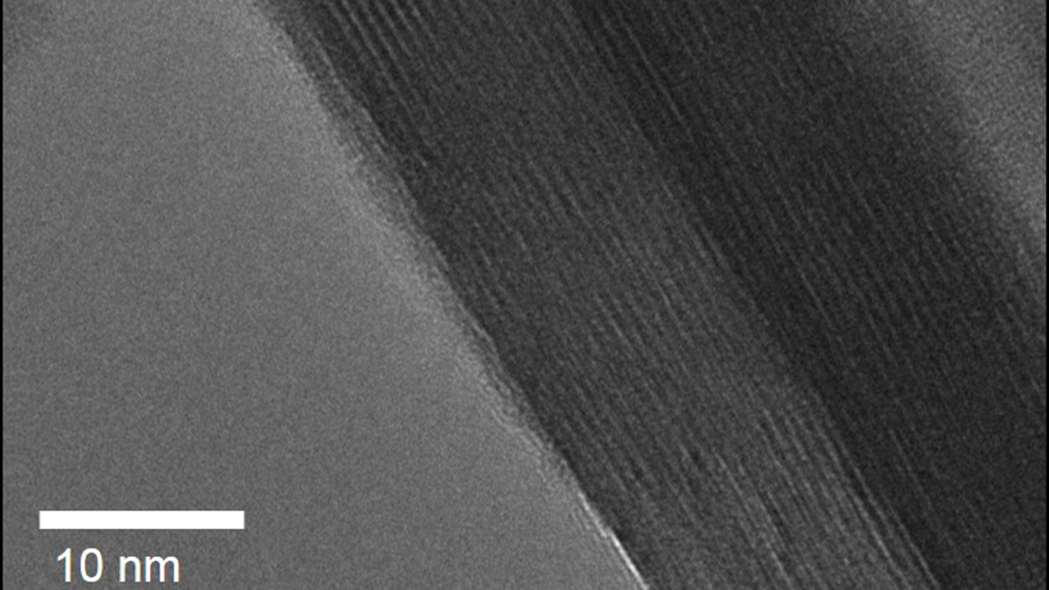 Thin Layers of Water Hold Promise for the Energy Storage of the Future