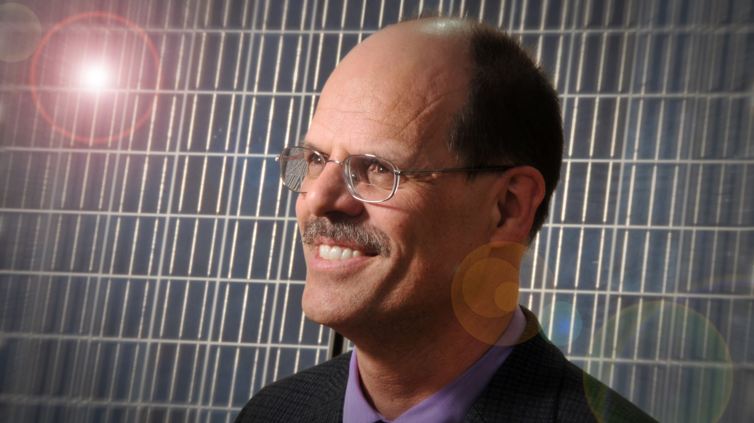 Physicist Ade Named Goodnight Innovation Distinguished Professor