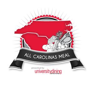 AllCarolinasMeal logo
