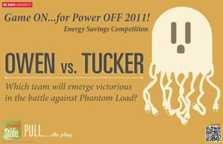Power Off 2011 Poster