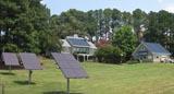 Solar House Annex Pic