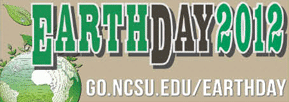 Earth Day 2012 Logo
