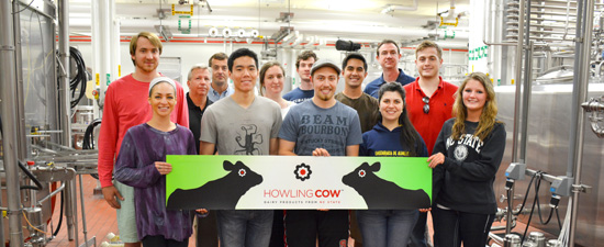 Howling-Cow-class